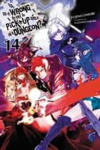 Is It Wrong to Try to Pick Up Girls in a Dungeon?, Vol. 14 (light novel) ebook by