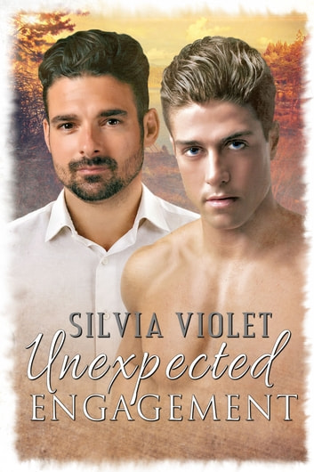 Unexpected Engagement ebook by Silvia Violet