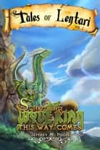 Something Wyverian This Way Comes ebook by Jeffrey M. Poole