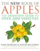The New Book of Apples ebook by Joan Morgan