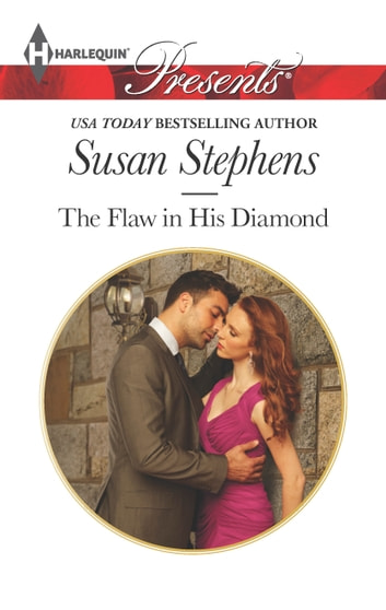The Flaw in His Diamond ebook by Susan Stephens