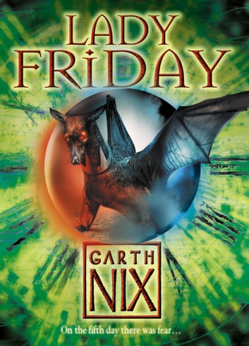 Lady friday the keys to the kingdom book 5 ebook by garth nix lady friday the keys to the kingdom book 5 ebook by garth nix fandeluxe Ebook collections