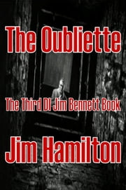 The Oubliette ebook by Jim Hamilton