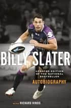 Billy Slater Autobiography ebook by Billy Slater