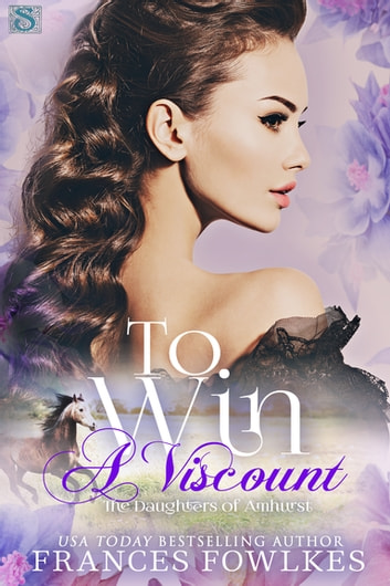 To Win a Viscount ebook by Frances Fowlkes