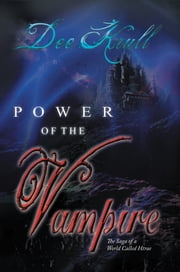 Power of the Vampire ebook by Dee Krull