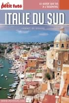 ITALIE DU SUD 2016 Carnet Petit Futé ebook by Dominique Auzias, Jean-Paul Labourdette