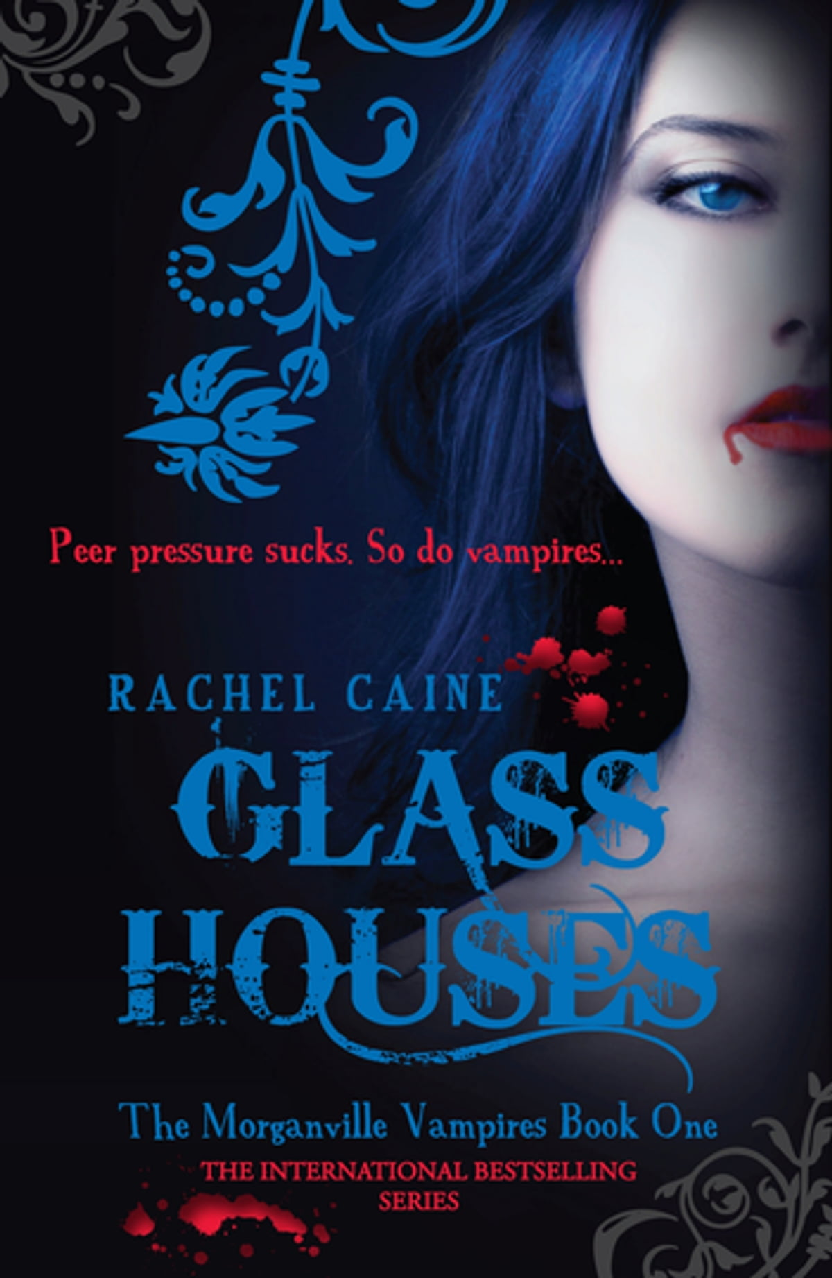 Glass Houses: The Morganville Vampires Book One | Rakuten Kobo Australia