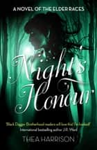 Night's Honour ebook by Thea Harrison