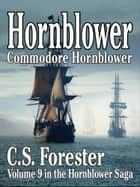 Commodore Hornblower ebook by C. S. Forester