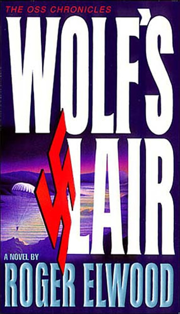 Wolf's Lair ebook by Roger Elwood