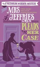 Mrs Jeffries Pleads her Case eBook by Emily Brightwell
