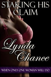 Staking His Claim ebook by Lynda Chance