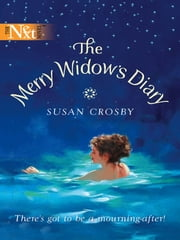 The Merry Widow's Diary ebook by Susan Crosby