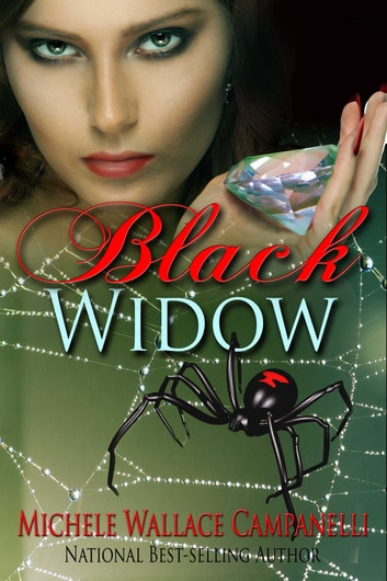 Black Widow ebook by Michele Wallace Campanelli