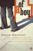 Of a Boy ebook by Sonya Hartnett