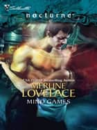 Mind Games ebook by Merline Lovelace