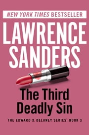 The Third Deadly Sin ebook by Lawrence Sanders