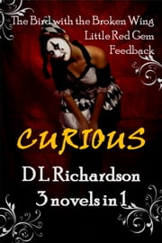 Curious ebook by D L Richardson