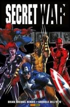 Secret War ebook by Brian Bendis, G. Dell'Otto