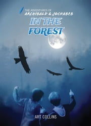 In the Forest ebook by Art Collins,KC Collins