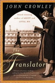 The Translator ebook by John Crowley