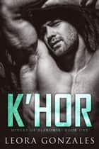 K'hor ebook by
