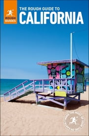 The Rough Guide to California ekitaplar by Rough Guides