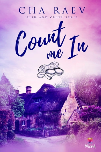 Count me in - Fish & Chips Serie ebook by Cha Raev