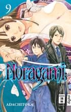 Noragami 09 ebook by Ai Aoki, Adachitoka