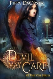 Devil May Care - A Muse Urban Fantasy ebook by Kobo.Web.Store.Products.Fields.ContributorFieldViewModel