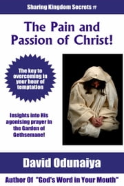 The Pain and The Passion of Christ ebook by David Odunaiya