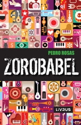 zorobabel ebook by Pedro Rosas