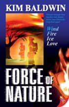 Force of Nature ebook by