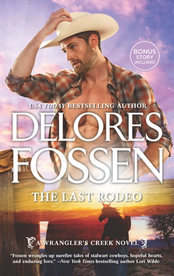 The Last Rodeo/The Last Rodeo/Cowboy Blues 電子書 by Delores Fossen