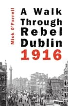 A Walk Through Rebel Dublin 1916 ebook by Mick O'Farrell