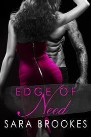 Edge of Need - Body Masters, #2 ebook by Sara Brookes