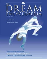 The Dream Encyclopedia ebook by Lewis, James R.