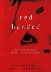 Red Handed ebook by Gena Showalter