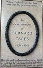 The Will and The Way ebook by Bernard Capes