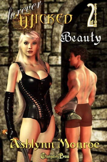 2nd Edition Beauty ebook by Ashlynn Monroe