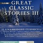 Great Classic Stories III audiobook by various authors, Herman Melville, Ambrose Bierce,...