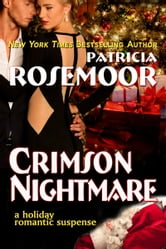 Crimson Nightmare ebook by Patricia Rosemoor