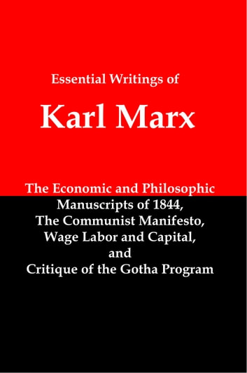an analysis of the writing of karl marx on estranged labor and the plight of the laborer Karl marx selected writings the practical program that emerges from marx's analysis of the concept of estranged labor is used in marx's later writings.