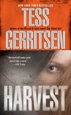 Harvest ebook by Tess Gerritsen