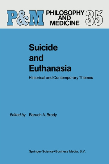 medicine and euthanasia