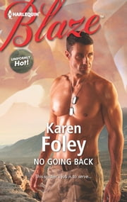 No Going Back ebook by Karen Foley