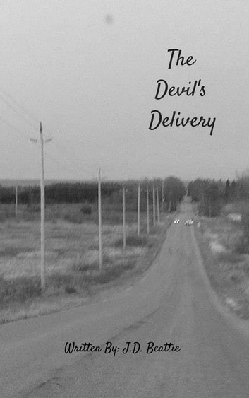 The Devil's Delivery ebook by J.D. Salem