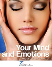 Mind and Emotions - You are in Control ebook by Pleasant Surprise
