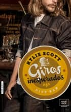 GIROS INESPERADOS (Dive Bar-2) ebook by Kylie Scott